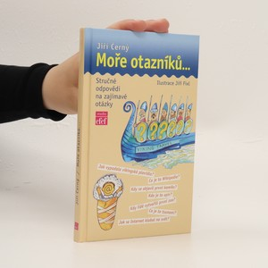 náhled knihy - Moře otazníků-- : [stručné odpovědi na zajímavé otázky]