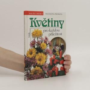 náhled knihy - Květina pro každou příležitost