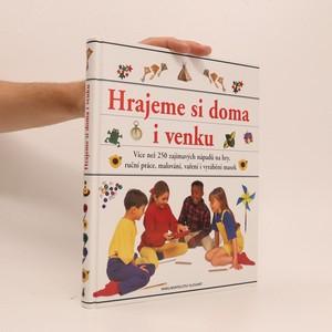 náhled knihy - Hrajeme si doma i venku