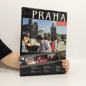náhled knihy - Praha : kaleidoskop velkoměsta