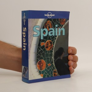 náhled knihy - Spain