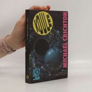náhled knihy - Koule