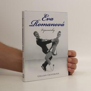 náhled knihy - Eva Romanová. Vzpomínky