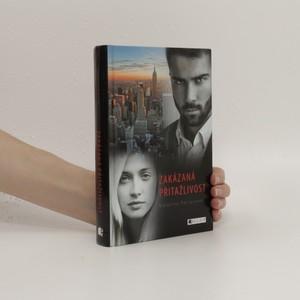 náhled knihy - Zakázaná přitažlivost