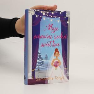 náhled knihy - Moje vánoční řecká svatba