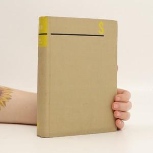 náhled knihy - Dílo F. X. Šaldy: svazek devátý: Časové i nadčasové