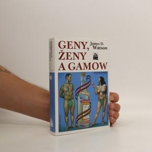 náhled knihy - Geny, ženy a Gamow