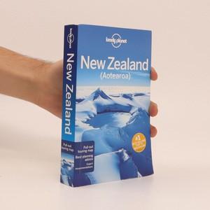 náhled knihy - New Zealand (Aotearoa)