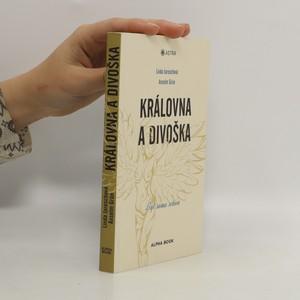 náhled knihy - Královna a divoška