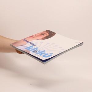 antikvární kniha Dospívání kluků, 2014