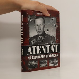 náhled knihy - Atentát na Reinharda Heydricha