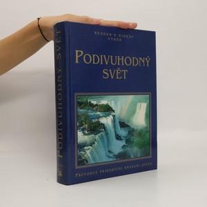 náhled knihy - Podivuhodný svět