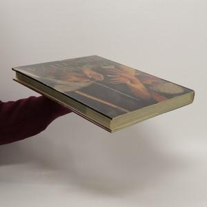 antikvární kniha Dějiny umění 4. díl, 1983