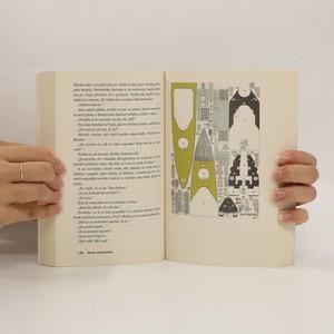 antikvární kniha Zmizet, 2011