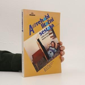 náhled knihy - Autorehabilitační sestava