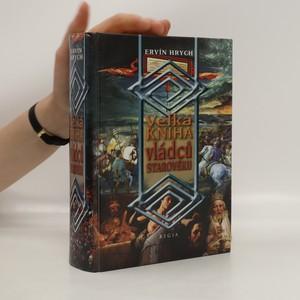 náhled knihy - Velká kniha vládců starověku