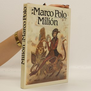 náhled knihy - Marco Polo, Milión