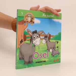 náhled knihy - Na pastvě 5: Osel (duplicitní ISBN)