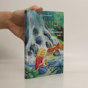 náhled knihy - Soví kouzlo. Magie v Glitzerwaldském lese