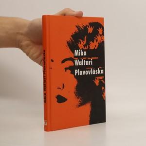 náhled knihy - Plavovláska