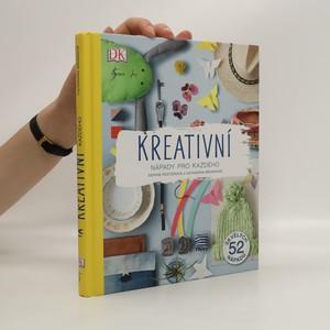 náhled knihy - Kreativní nápady pro každého