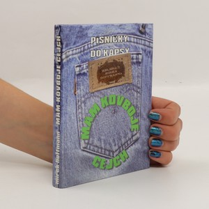 náhled knihy - Mám kovboje cejch