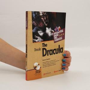 náhled knihy - The Dracula (dvojjazyčná kniha)