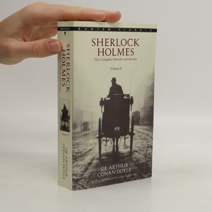náhled knihy - Sherlock Holmes : the complete novels and stories. Volume II