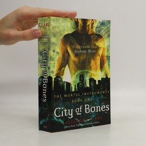 náhled knihy - The mortal instruments. Book one, City of bones