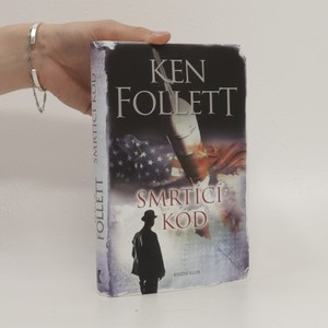 náhled knihy - Smrtící kód
