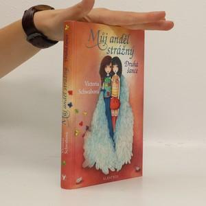 náhled knihy - Můj anděl strážný : druhá šance