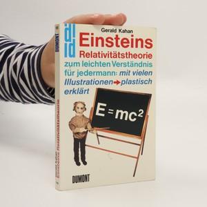 náhled knihy - Einsteins Relativitätstheorie zum leichten Verständnis für jedermann