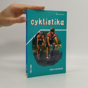 náhled knihy - Cyklistika : trénink a jeho plánování