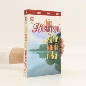 náhled knihy - Kde končí řeka