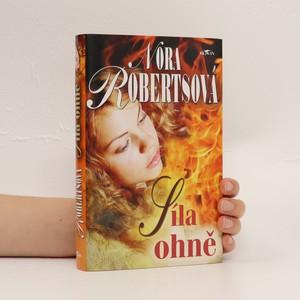 náhled knihy - Síla ohně