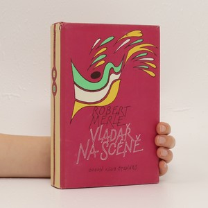 náhled knihy - Vladař na scéně.