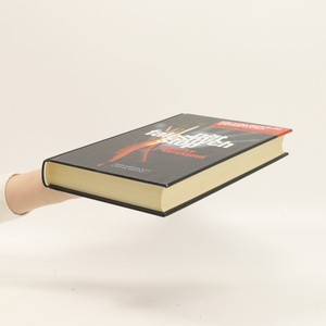 antikvární kniha Pět falešných stop, 2002