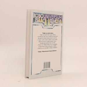 antikvární kniha Robouniversum Isaaca Asimova, Odysea, Podezření. 2., 1994