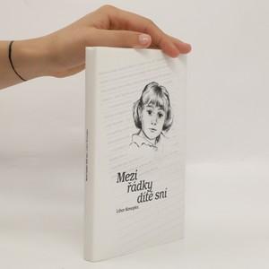 náhled knihy - Mezi řádky dítě sní
