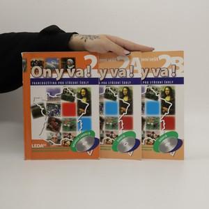 náhled knihy - On y va! : francouzština pro střední školy. 2 + pracovní sešit 2A, 2B