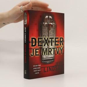 náhled knihy - Dexter je mrtvý
