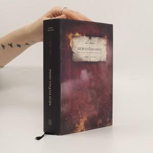 náhled knihy - Kvadriga – Mezi dvěma ohni (kniha první)