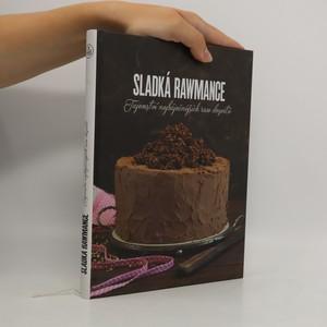 náhled knihy - Sladká rawmance