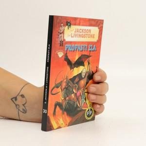 náhled knihy - Propasti zla
