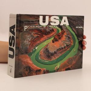náhled knihy - USA. Pohledy z oblak