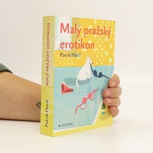 náhled knihy - Malý pražský erotikon