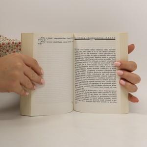 antikvární kniha Údolí rozhodnutí. II., 1992