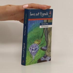 náhled knihy - The four fists = Čtyři rány pěstí