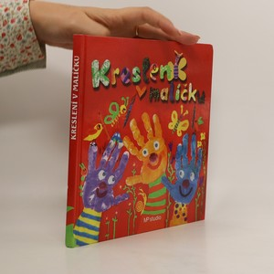 náhled knihy - Kreslení v malíčku