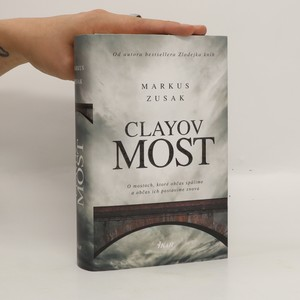 náhled knihy - Clayov most